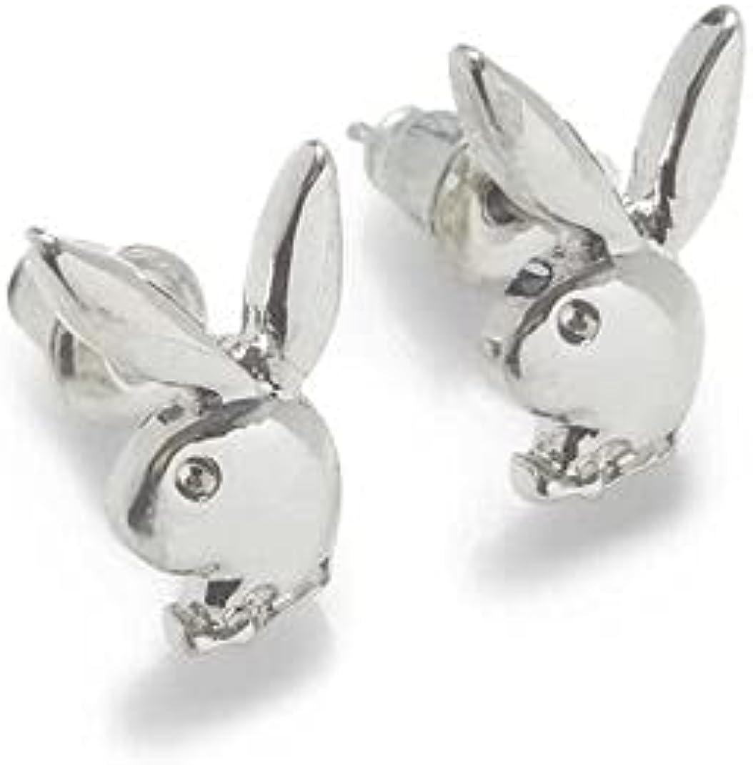 Playboy Men's x Playboy Stud Earrings