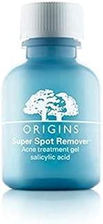 Origins Super Spot Remover Acne Blemish Treatment Gel 0.3 oz Full Size