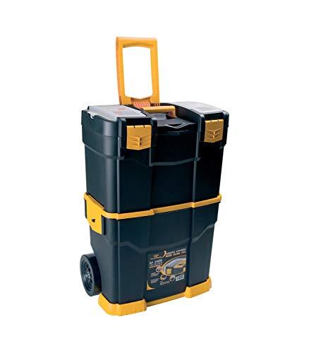VDP gereedschapskoffer 6700R gereedschap werkplaats trolley rolbaar gereedschapskist gereedschapskist
