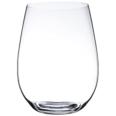 Riedel Big O Wine Tumbler Cabernet/Merlot, Set of 2