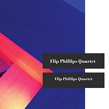 Flip Phillips Quartet