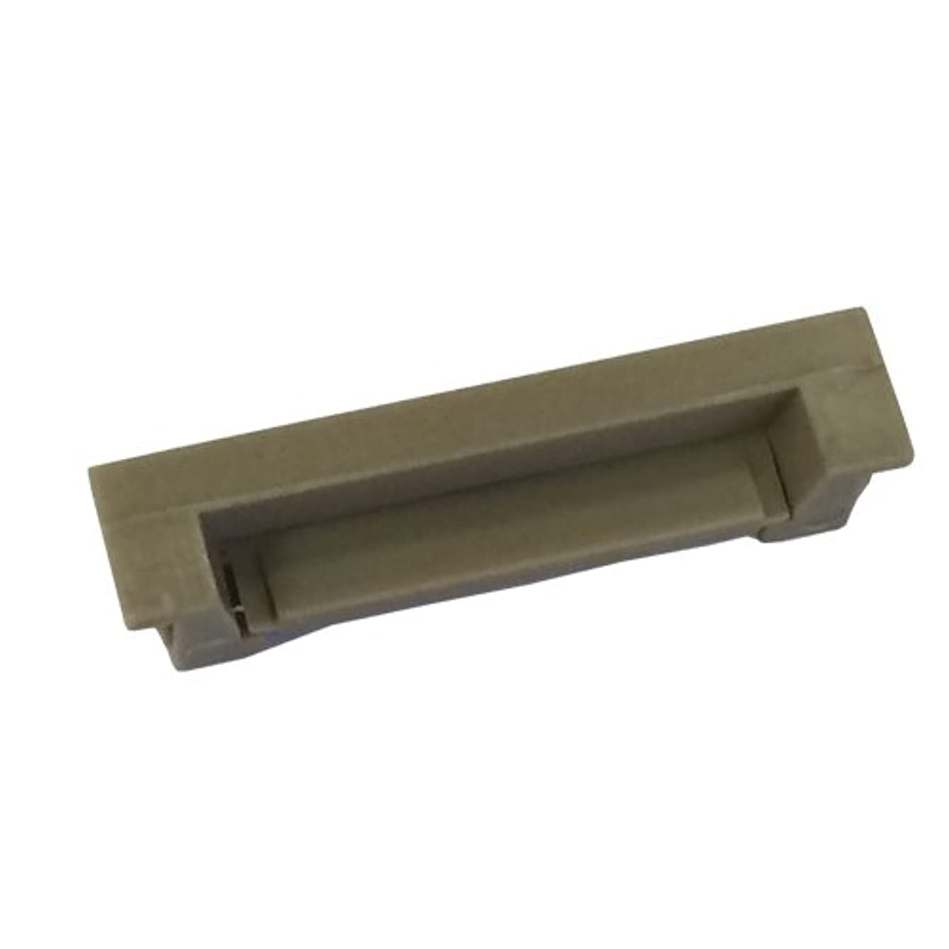 Set of 10 pcs Window Sash Weep Cover 1222CLAY