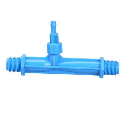 dealglad® 1/5,1cm Garten Blumen Bewässerung Gerät Venturi Dünger Injektoren Wasser Tube