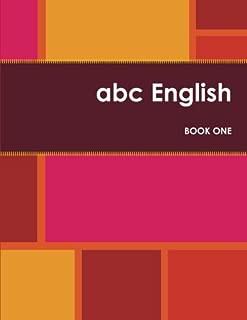 abc English: Book One