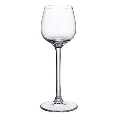 Villeroy & Boch Purismo Special Spirits Glasses, Set of 4