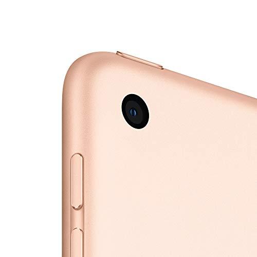Neues Apple iPad (10,2″, WiFi, 32GB) Gold - 3