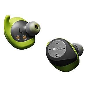 Auriculares Bluetooth para deporte: el monitor de frecuencia cardíaca en el oído funciona con la aplicación para rastrear y analizar tu estado físico Así como para proporcionar un audio personalizado en tiempo real durante tu entrenamiento Sonido ina...