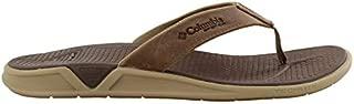 Men's, Rostra PFG Leather Sandal