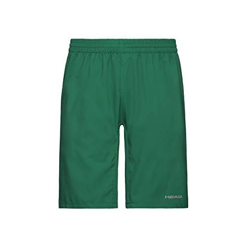 HEAD Herren, Club Shorts Oberbekleidung, Petrol, L