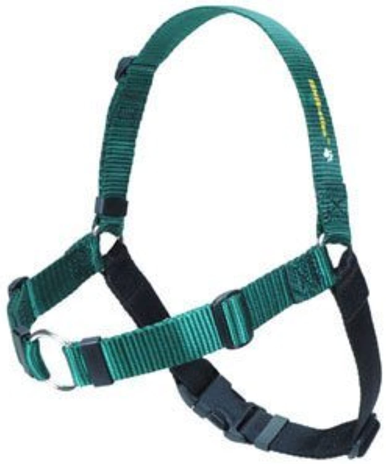 SENSEation NoPull Dog Harness (Green, Small)