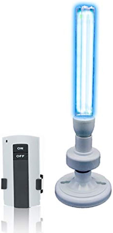 30 Watt Uv Sterilisationslampe 220 V TTung Bakterien Viren Form FüR Home KüChe Schlafzimmer Badezimmer Mit Fernbedienung