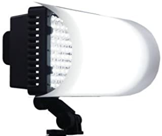 ALZO LED Video Light Diffuser Kit, Soften and Diffuse On Camera LED Video Lights