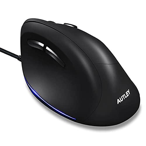 AUTLEY Vertical Mouse