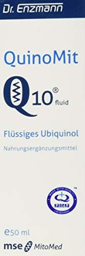 Quinomit Q10 Fluid Tropfe 50 ml