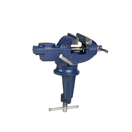 Sourcemall - Mini morsa da banco da tavolo per hobby, strumento di riparazione