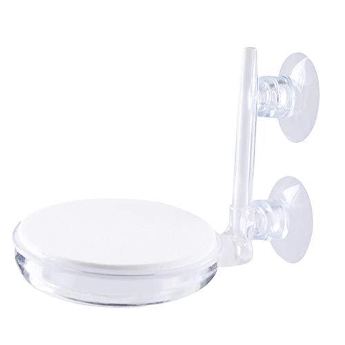 Mayyakar, kit di pietre per acquario, con diffusore di ossigeno disciolto superalto, per idroponica, acquario, pompa aeratore per acquario, per creare bolle super piccole.