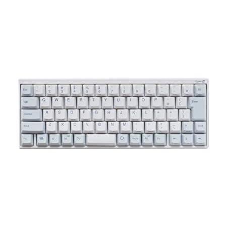 PFU キーボード Happy Hacking Keyboard Professional JP Type-S 日本語配列/白 PD-KB420WS