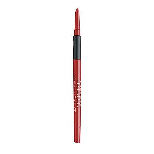 ARTDECO Mineral Lip Styler, Lipliner, Nr. 35, mineral rose red