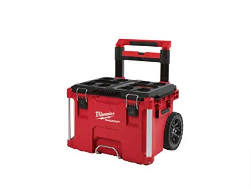 PACKOUT Rolling Tool Box, new