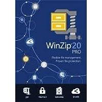【並行輸入品】Corel WinZip 20 Pro