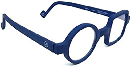 APTICA POP Art Roy - Anti Blue Light Reading Glasses +2.50 - Unisex Eyewear - Design Readers - Presbyopia Glasses