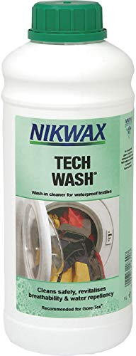 Nikwax Tech Wash, 1l, one size, 30009
