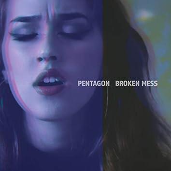 Broken Mess
