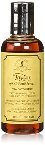 Taylor Of Old Bond Street Champú para el Cuerpo y Cabello - 100 ml