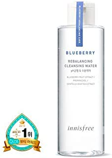 Innisfree Blueberry Rebalancing Cleansing Water 200ml