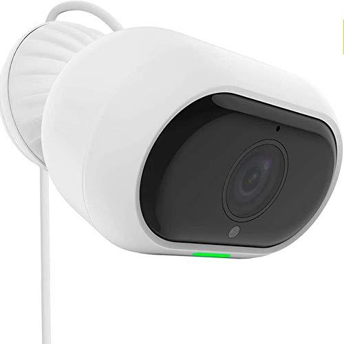 cámara wifi exterior fabricante BINDEN