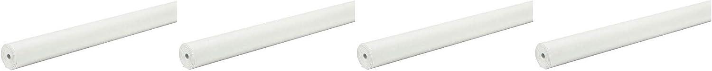 48 Inches x 200 Feet 40 lb White Kraft Paper Roll