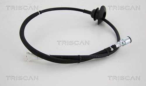 Triscan Can Câble de tachymètre, 8140 25406