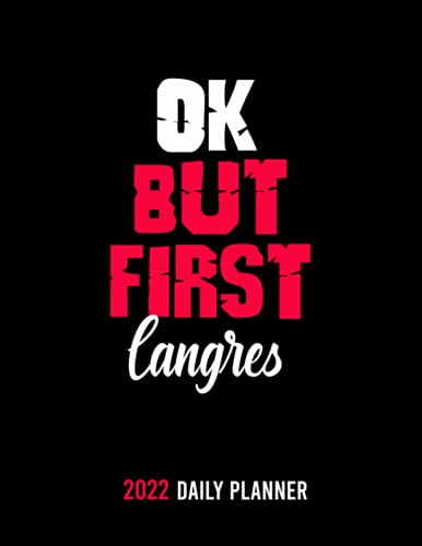 OK,but first Langres: /personalized Monthly Weekly & Daily Schedule Organizer & Planning Agenda 2022 /academic school dayplanners /Calendar|notebook,diary,journal,to do list
