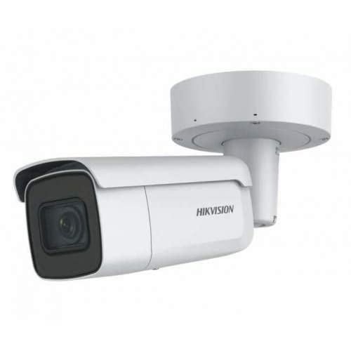 Hikvision Digital Technology DS-2CD2655FWD-IZS Telecamera di sicurezza IP Interno e esterno Capocorda Bianco 2944 x 1656Pixel