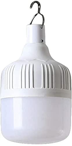 HUANYARI Linterna LED Linternas eléctricas Linterna de Campamento Linterna LED Bombilla LED 5 Modos de iluminación Tienda de campaña Colgando Linterna para Exteriores Evolutions