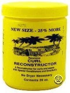 Hawaiian Silky Curl Reconstructor 20oz by Hawaiian Silky