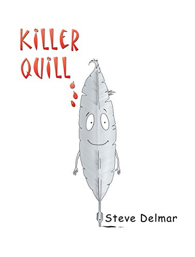 Killer Quill (English Edition)