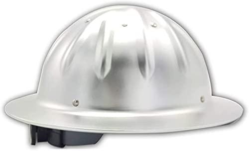 LTOOTA Aluminiumhelme, große Hüte,...