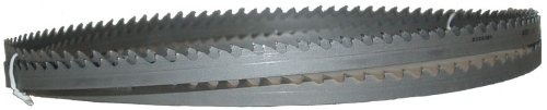 Magnate M93E12T3 Carbide Tipped Bandsaw Blade, 93 Long - 1/2 Width; 3 Tooth; 0.025 Thickness