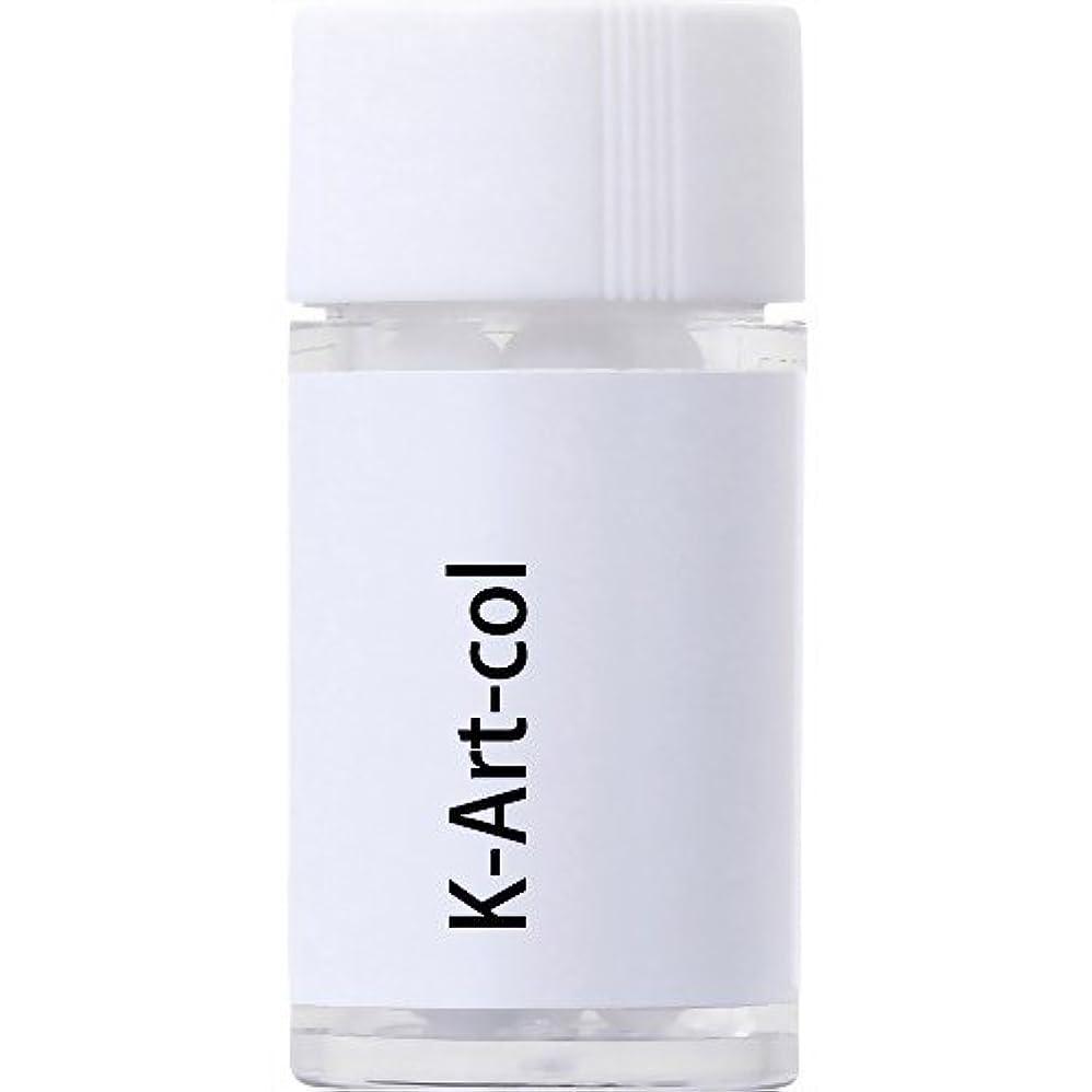 特許とても多くの専門知識ホメオパシージャパンレメディー K-Art-col(小ビン)
