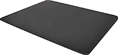 Speedlink Glorium Soft Touch Gaming Mousepad - Gamer Mauspad für PC / Computer (weiche Kunstlederoberfläche - Extra-große Maße - Rutschfeste Unterseite) Maße: 380 x 300 x 3,2mm (B x T x H) schwarz