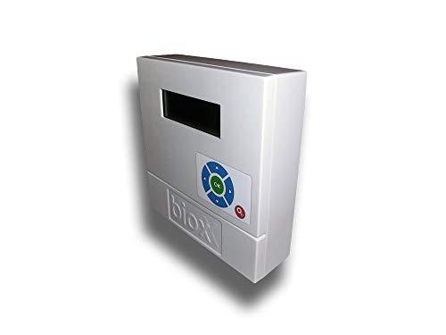 Entfeuchtungs-Steuergerät bx-ESG Kellerentfeuchtung Feuchtigkeitssteuerung Ausführung Entfeuchtungs-Steuergerät bx-ESG