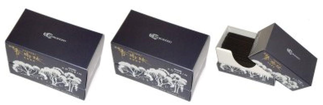 当社ケーブルグローブ玉初堂 淡麗香樹林 超短寸 3箱セット