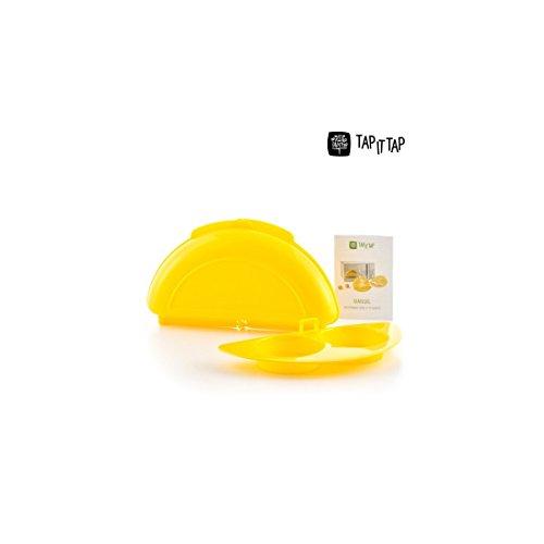 Appetitissime - Tortillera para Microondas Tap It Tap - V0100417 ...