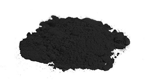 Eloxierfarbe -Schwarz - Eloxalfarben - Färben von Aluminium - Schwarz eloxieren – Farbeloxal - Farbig eloxieren- 10 Gramm - Anodisierfarbe - Farbe zum Eloxieren