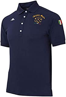[カッパゴルフ] MENS KG812SS45 半袖シャツ