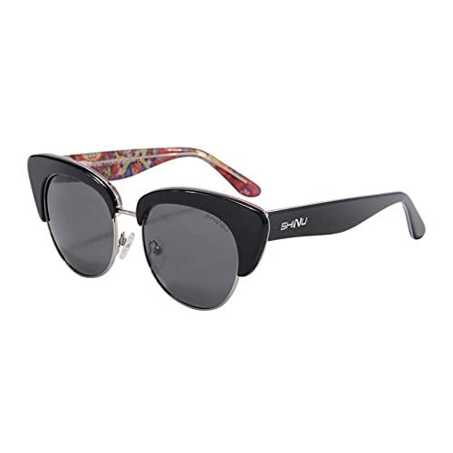 Occhiali da sole da donna alla moda 2021 occhiali da sole polarizzati in acetato occhiali da sole firmati