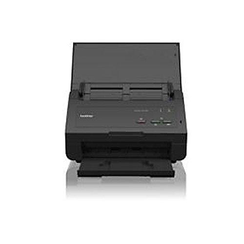 Brother ADS-2100Scanner–Scanner (215,9x 863mm, 600x 600DPI, 1200x 1200DPI, Einzelblattzufuhr, Schwarz, CMOS Dual CIS)