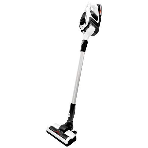 Bosch - bbs1214k - Aspirateur balai multifonction rechargeable 18v blanc/chrom' unlimited