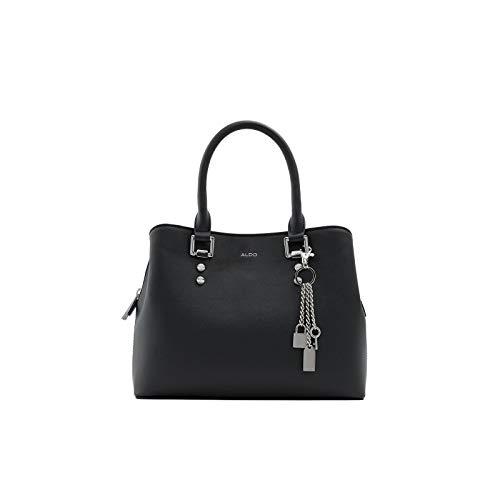 ALDO Women's Legoiri Top Handle Bag, Black 1